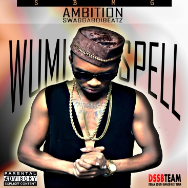 Wumi Spell Ambition